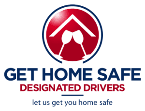 get home safe icon