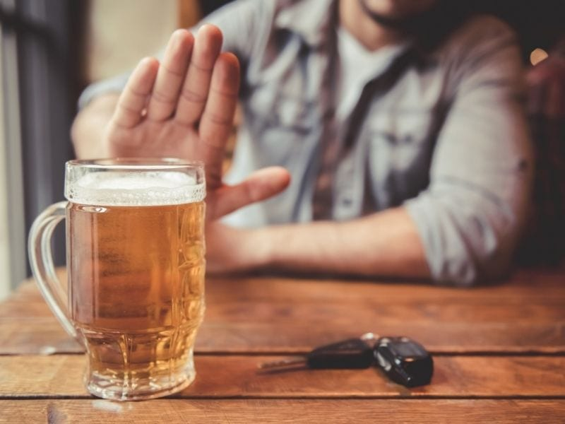 no drink and drive, call Vancouver designated driver now